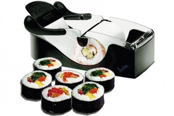 Sushi roller voor perfecte sushi