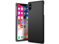Apple iphone X zwart