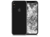 Apple iphone X Transparent