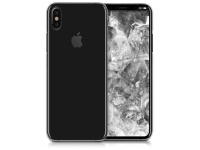 Apple iphone X transparant