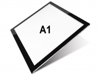 Lightpad A1 Pro voor o.a. Diamond Painting, LED lichtpaneel