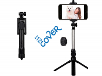 Selfie Stick voor General mobile Discovery 2 mini