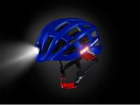 Verlicht MTB helm