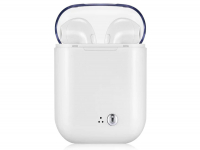 Bluetooth wireless earpods, alternative for Apple Airpods