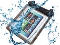 Waterdichte hoes voor de Nha tablet 9 inch