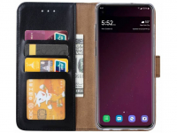 Luxe Wallet Case