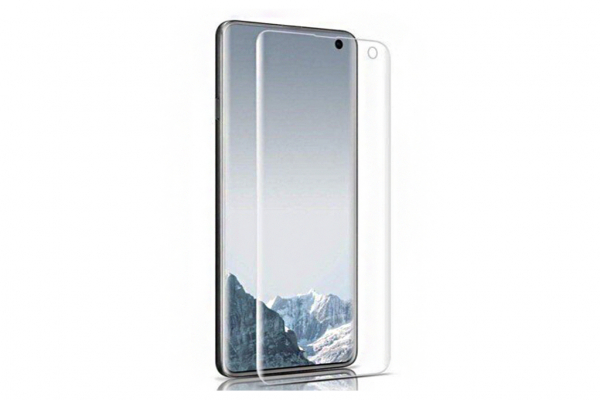 Tempered Glass Screen Protector Samsung Galaxy s10