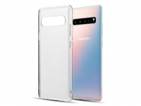 Silicone case for Samsung Galaxy s10 plus