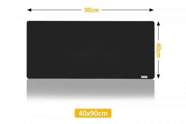 XXL Mousepad| anti slip | 90x40