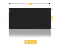 XXL Mousepad| anti slip | 90x40