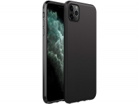Apple Iphone 11 TPU Siliconen hoesje