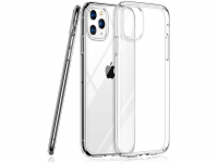 Flexibele achterkant bescherming Apple Iphone 11 pro max