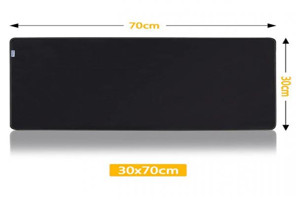 XXL Mousepad| anti slip | 70x30