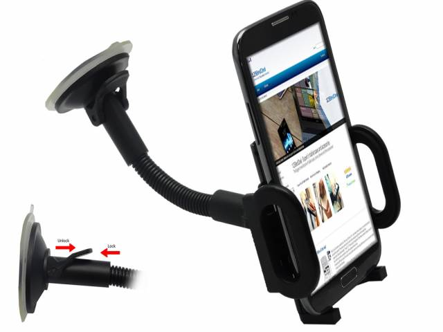 Phone Holder for your Apple Ipad 3