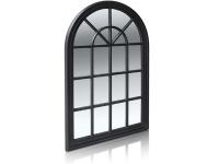 Gotisch Kerkraam Tuinspiegel | Buitenspiegel | Wandspiegel