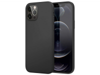 Flexibele achterkant bescherming Apple Iphone 12