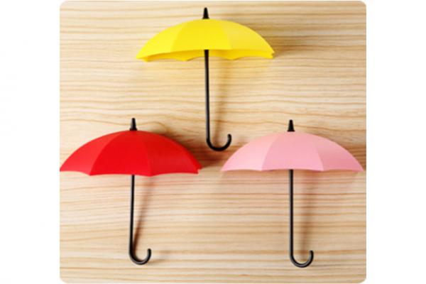 Umbrella Organizer or Wall hook | Self-adhesive