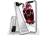 Siliconen Spiegel Hoesje voor de iPhone 11 Pro