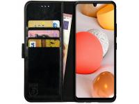Samsung Galaxy A42 5G Wallet Case zwart met Stand kopen?
