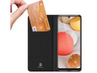 Samsung Galaxy A42 5G Wallet Smart Case zwart met Stand kopen?