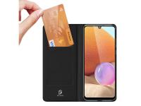 Samsung Galaxy A32 Wallet Smart Case zwart met Stand kopen?