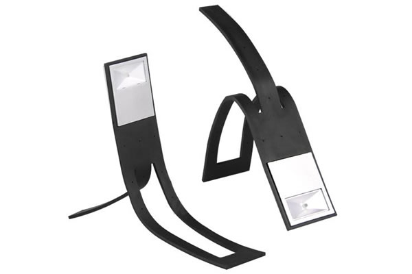 LED Reading lamp for the Kobo Forma