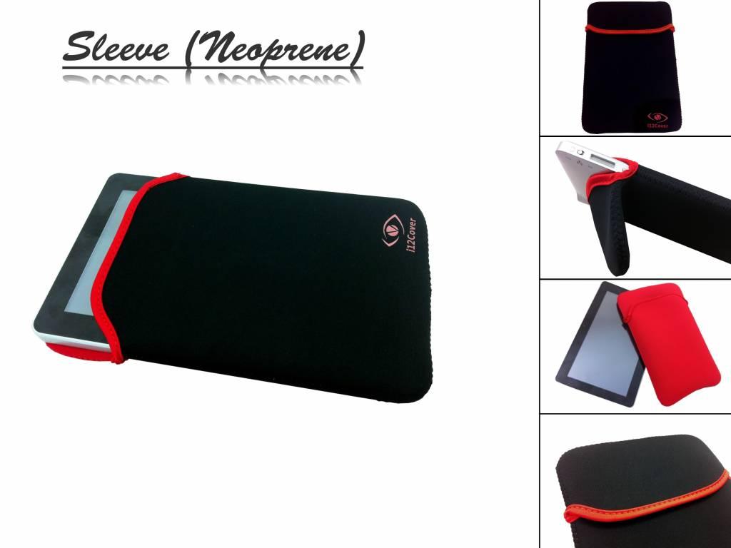 Neoprene Sleeve voor Universal 10.1 inch - Hoes