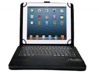 Uitneembaar Bluetooth Keyboard Case voor Medion Lifetab s9714 md99300