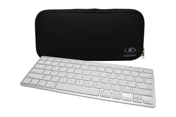 Sleeve bluetooth keyboard i12Cover