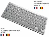 Wireless Bluetooth Keyboard voor Qware Pro4 hd 8 inch