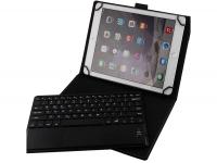 Uitneembaar Bluetooth Keyboard Case voor Universal 9.7 inch