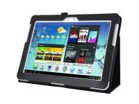 Hoes met Stand voor de Samsung Galaxy tab 2 10.1 p5100 p5110