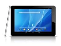 Xelio 10 Extreme tablethoesjes